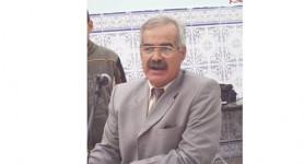 Chaallal Abdelkader