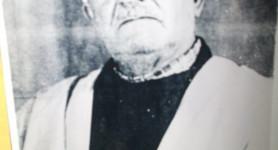 Ait Amrane Belaid dit Lakhdar né en 1901, décédé en 1992