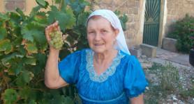 Mme Benalioua