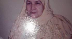 Madame Bouricha Hadja El Zohra